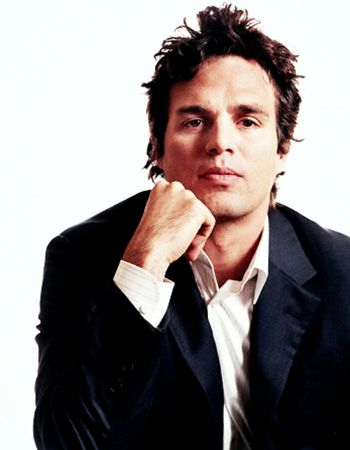 "Mark Ruffalo! I thought he was adorable in ""13 Going on 30"" :)"