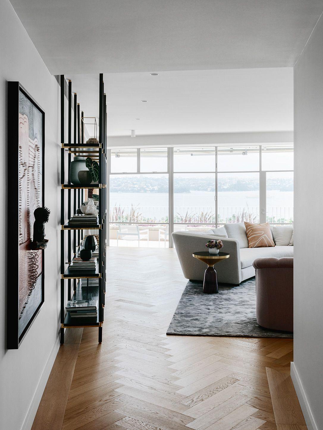 Darling Point Penthouse Arent Pyke Interior Interior Design