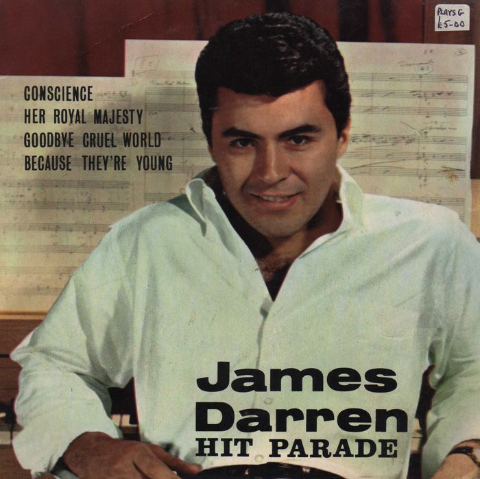 james darren this one from the heart download