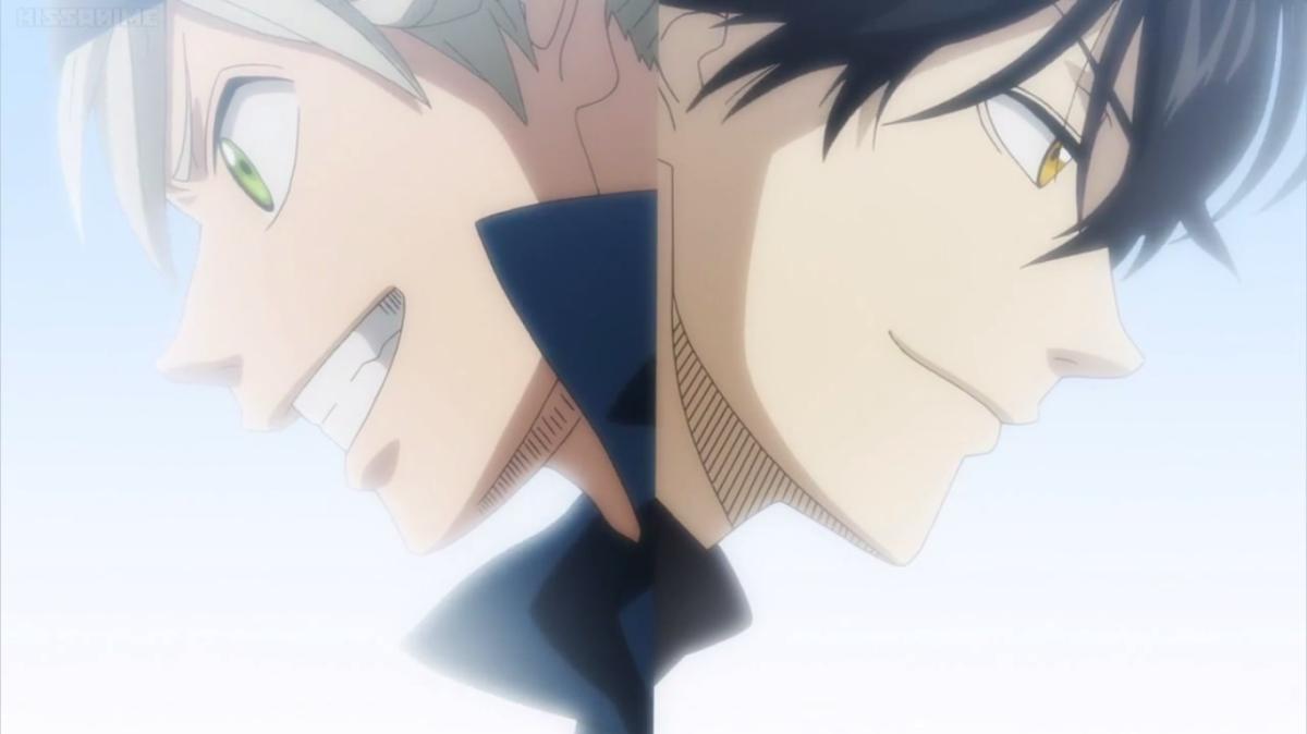 Black Clover Episode 4 And 5 Review Black clover anime