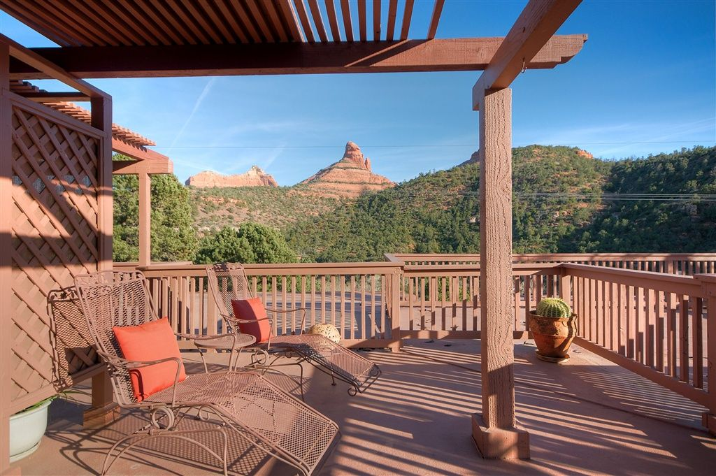 Sedona Views Bed and Breakfast Bed and breakfast, Hotel