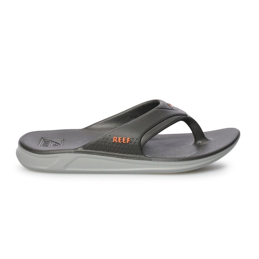 REEF One Men's Flip Flop Sandals | Kohls | Flip flop shoes
