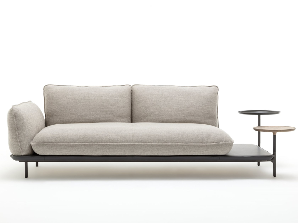 Rolf Benz 515 Addit Fabric Sofa Rolf Benz 515 Addit Collection By Rolf Benz Design Studio Aisslinger In 2020 Living Room Sofa Design Fabric Sofa Fabric Sofa Design