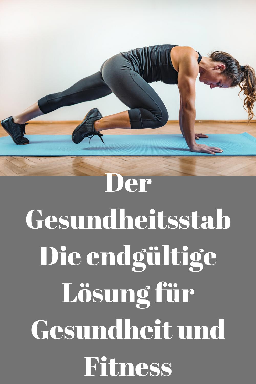 #Der #Die #endgültige #Fitness #Für #Gesundheit #Gesundheitsstab #Lösung #und Der Gesundheitsstab Di...