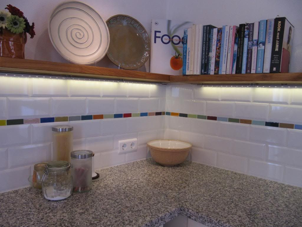 subway tile backsplash ideas | ... of subway tile backsplashes you ...
