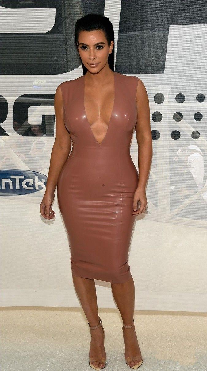 awesome Красивое коричневое платье (50 фото) — С чем ...