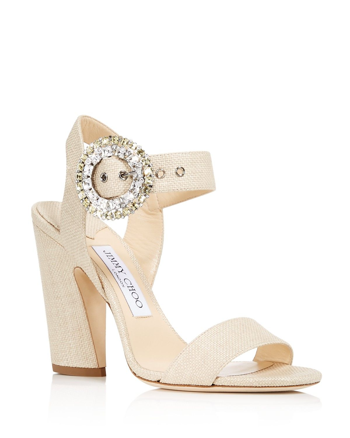 Choo jimmy wedding shoes price