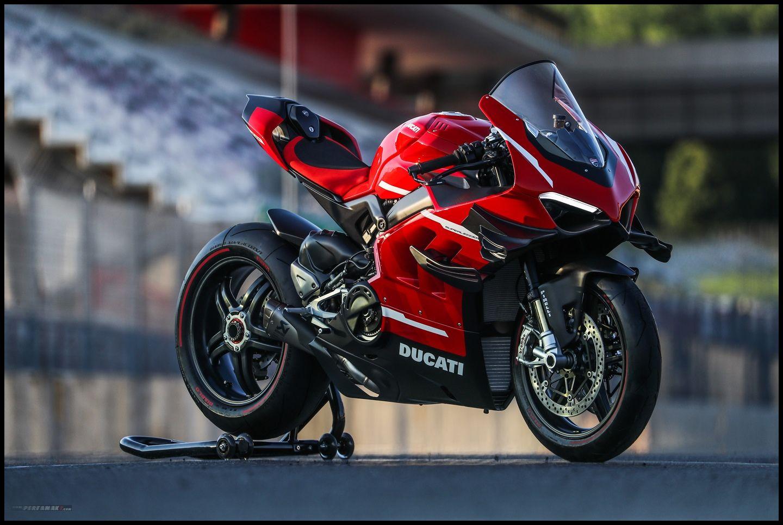 Wallpaper Ducati Superleggera V4 R Rangka Carbon Fibre Road Legal Pertamax7 Com Di 2020 Ducati Serat Karbon Kendaraan