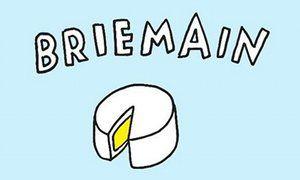 Briemain