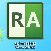 radiant dicom viewer (64-bit)