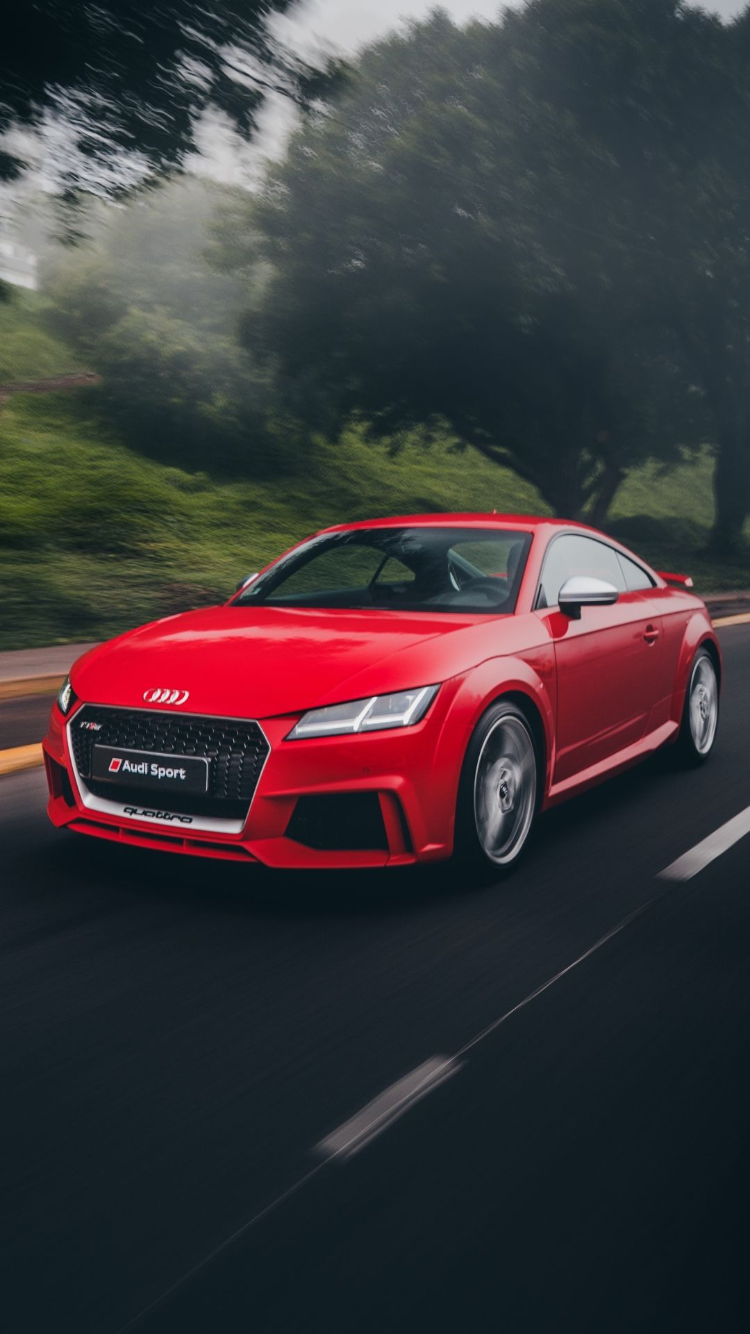 Car Wallpaper For Your Iphone Xs From Everpix Wallpaper Wallpaperiphone Cars Red Audi Audi Sports Car Audi Coupe