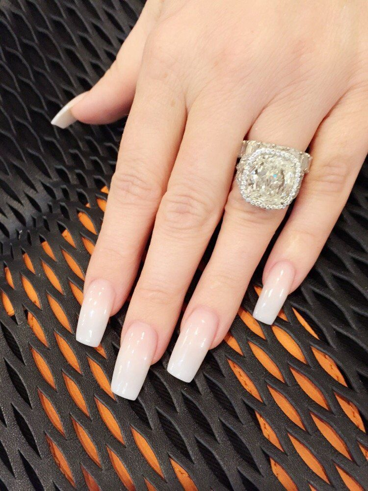 Kim Zolciak nails | Yelp | Nails | Pinterest
