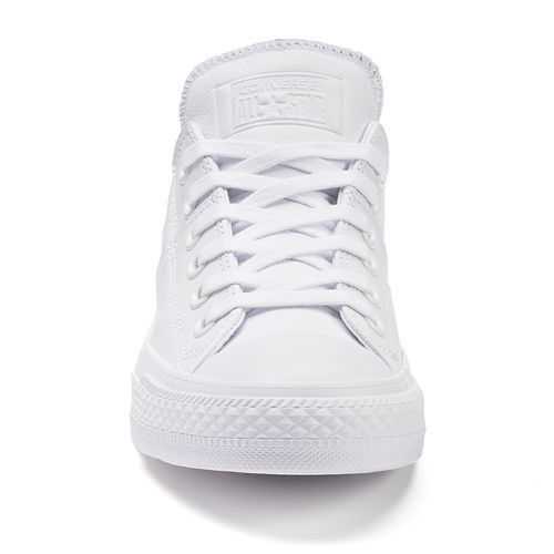 Converse CTAS Madison Leather Low Top Sneakers 551585C