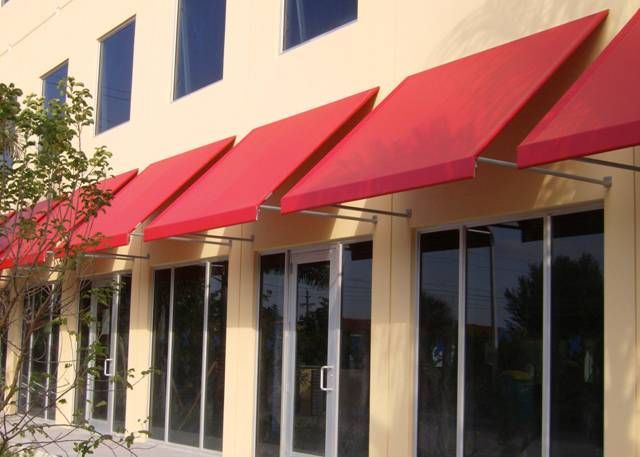 Commercial Awnings For Parking Garages From Miami Awning Company Awnings Awning Patio Shade Retractable Awning