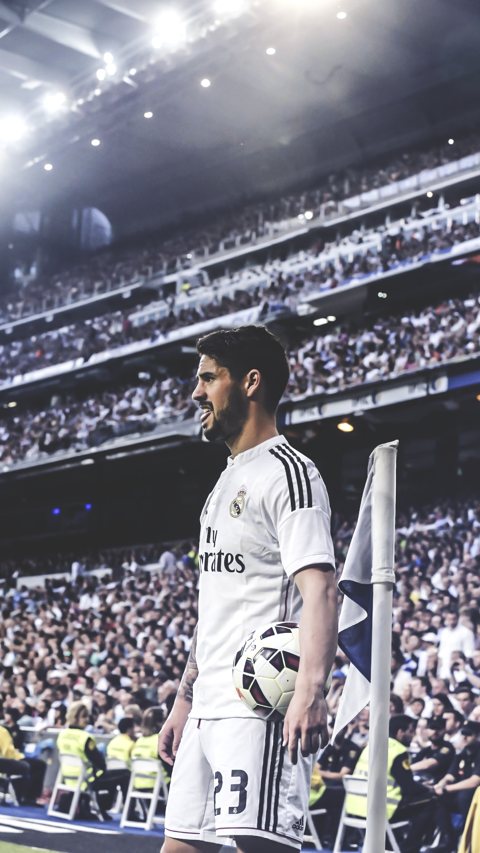 Iphone wallpaper tumblr football - Isco Alarcon Iphone Wallpapers Football Pinterest Real