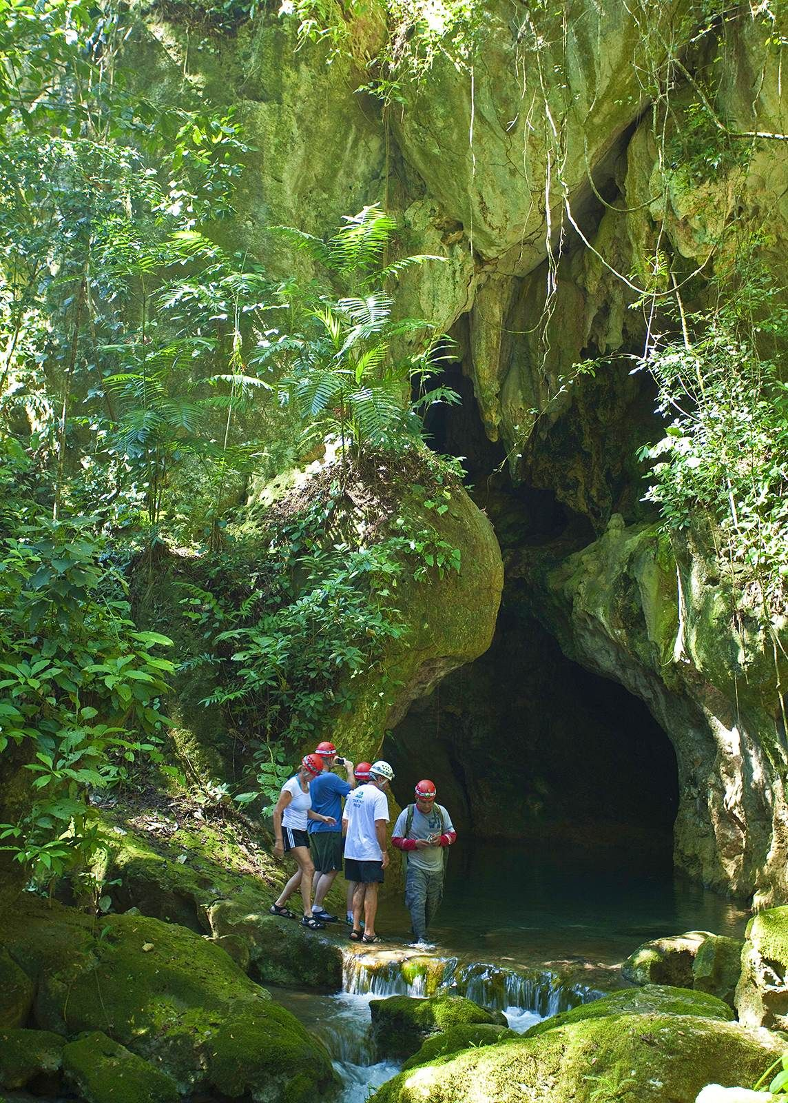 Cayo District: Pick Your Adventure In Belize's 'Wild West