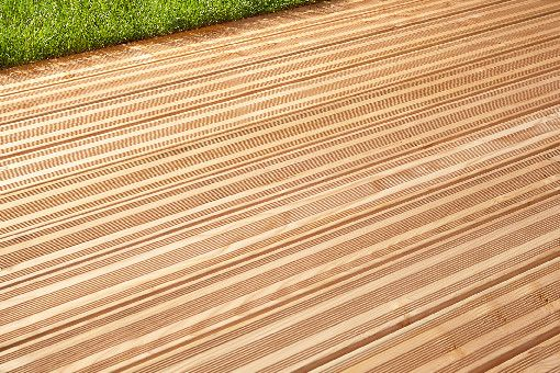 lame de terrasse douglas bois s ch 18 plus stable long 3 m larg 14 5 cm p 27 mm. Black Bedroom Furniture Sets. Home Design Ideas