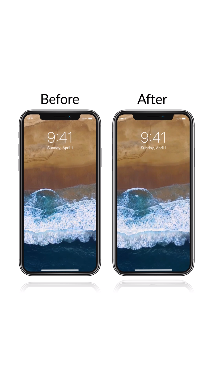 Liven Up Your Iphone With Moving Wallpapers Optimized For Ios 11 Get It Now Video Iphone Wallpaper Video Moving Wallpaper Iphone Moving Wallpapers