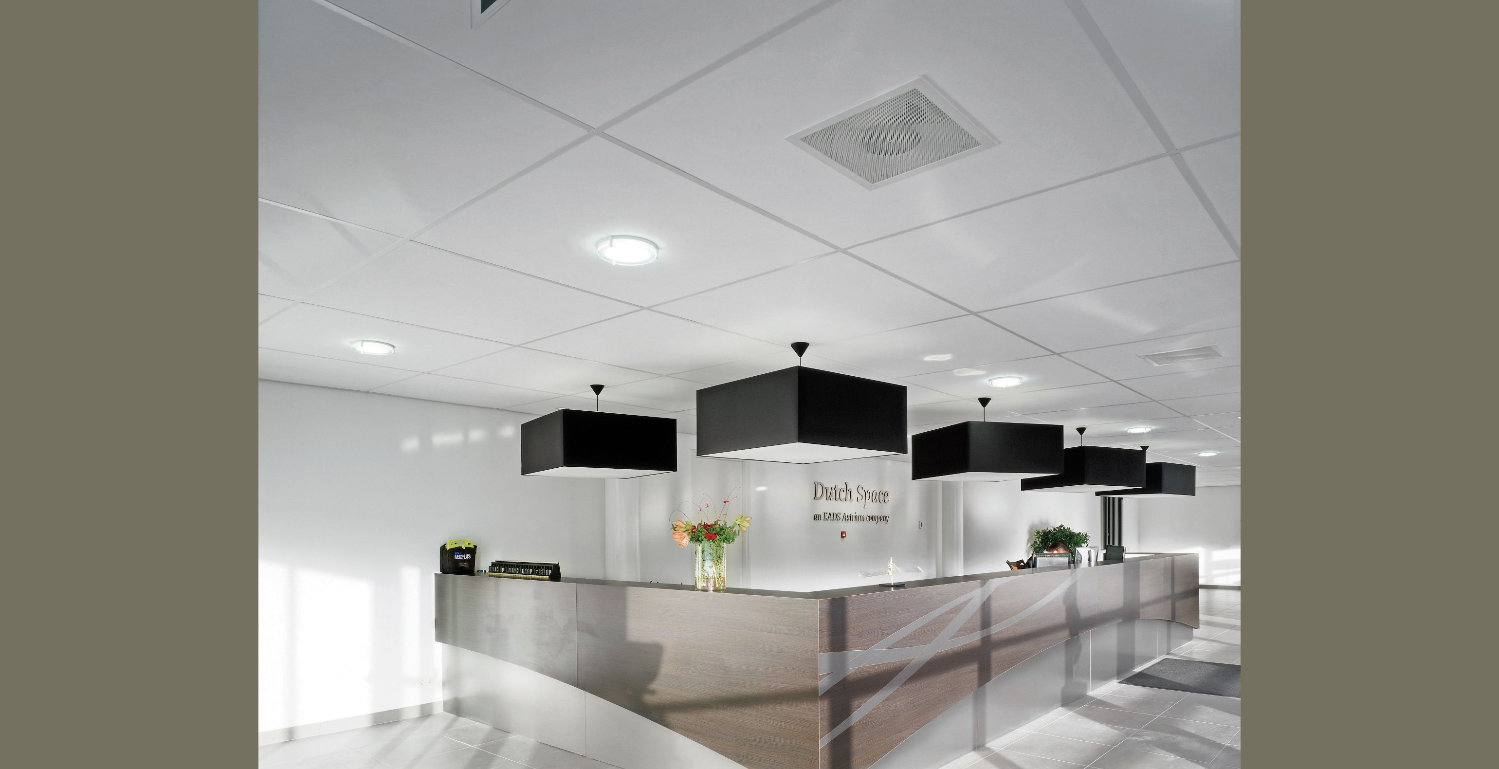 mercial Ceiling and Wall Systems Idea & Gallery