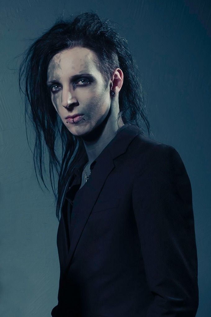 Gared Dirge  Lord Of The Lost  Music Related Awesomeness