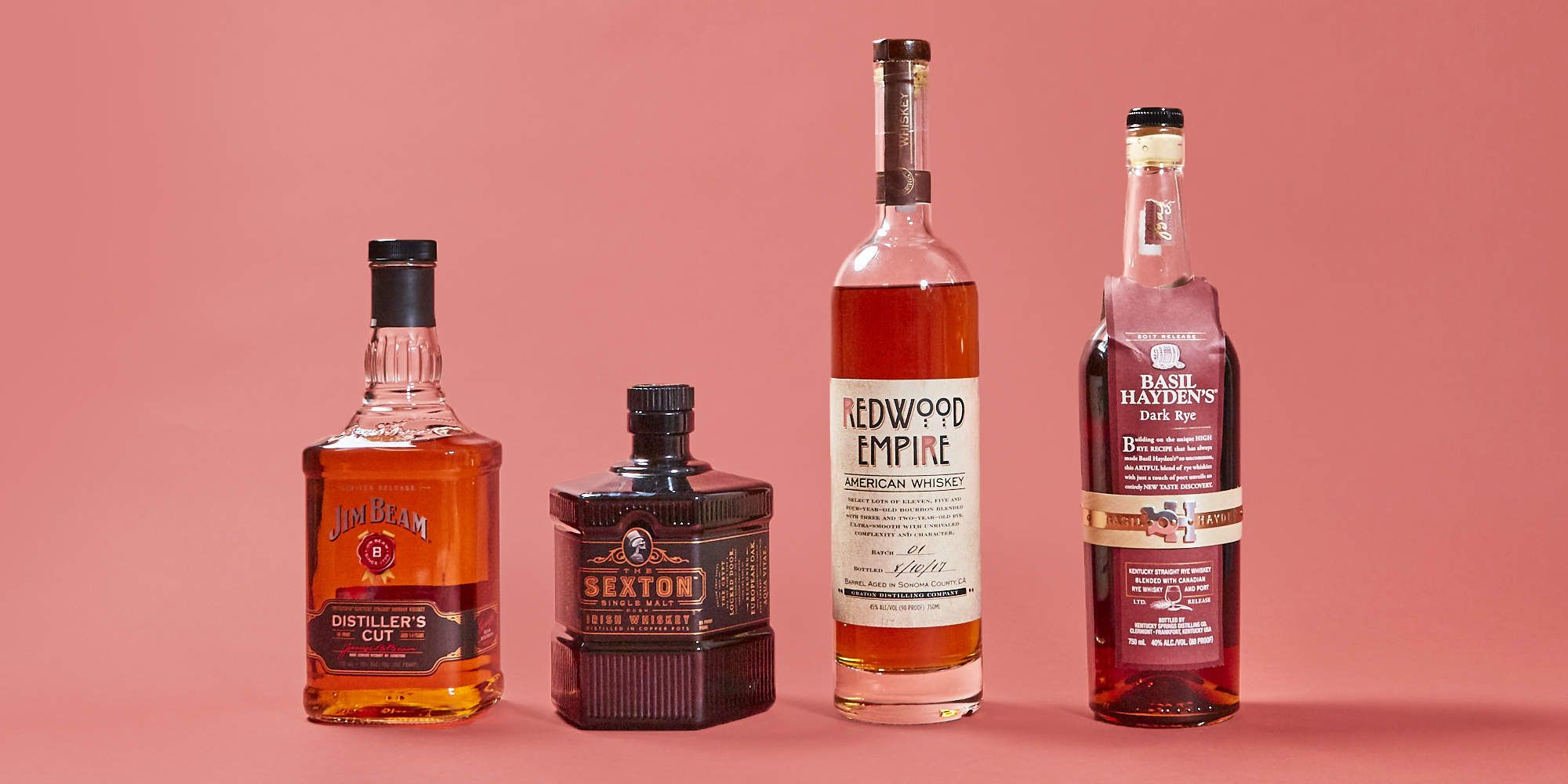 These Are The Best New Whiskeys Of 2017 Whiskey Whiskey Brands Supercall