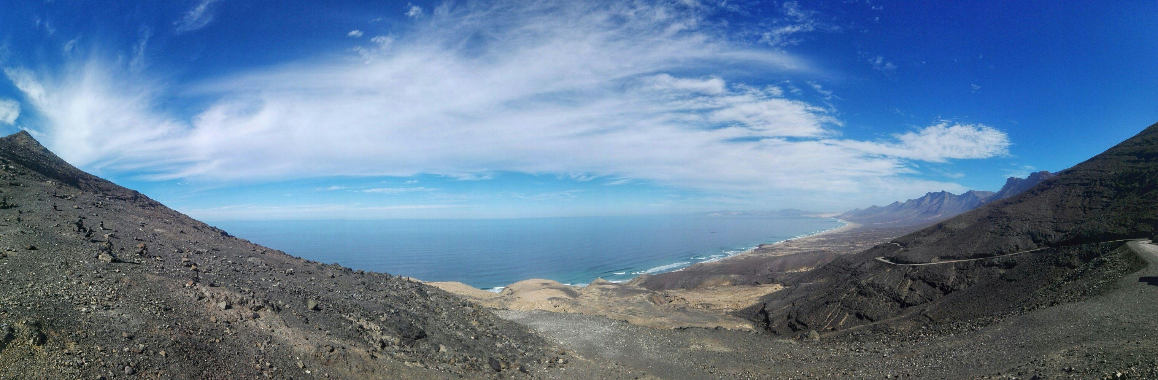 Cofete  Fuerteventura novembre 2016 Pic Beatrice C.