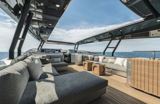 First Look: Monte Carlo Yachts' superyacht G | SuperYacht Times