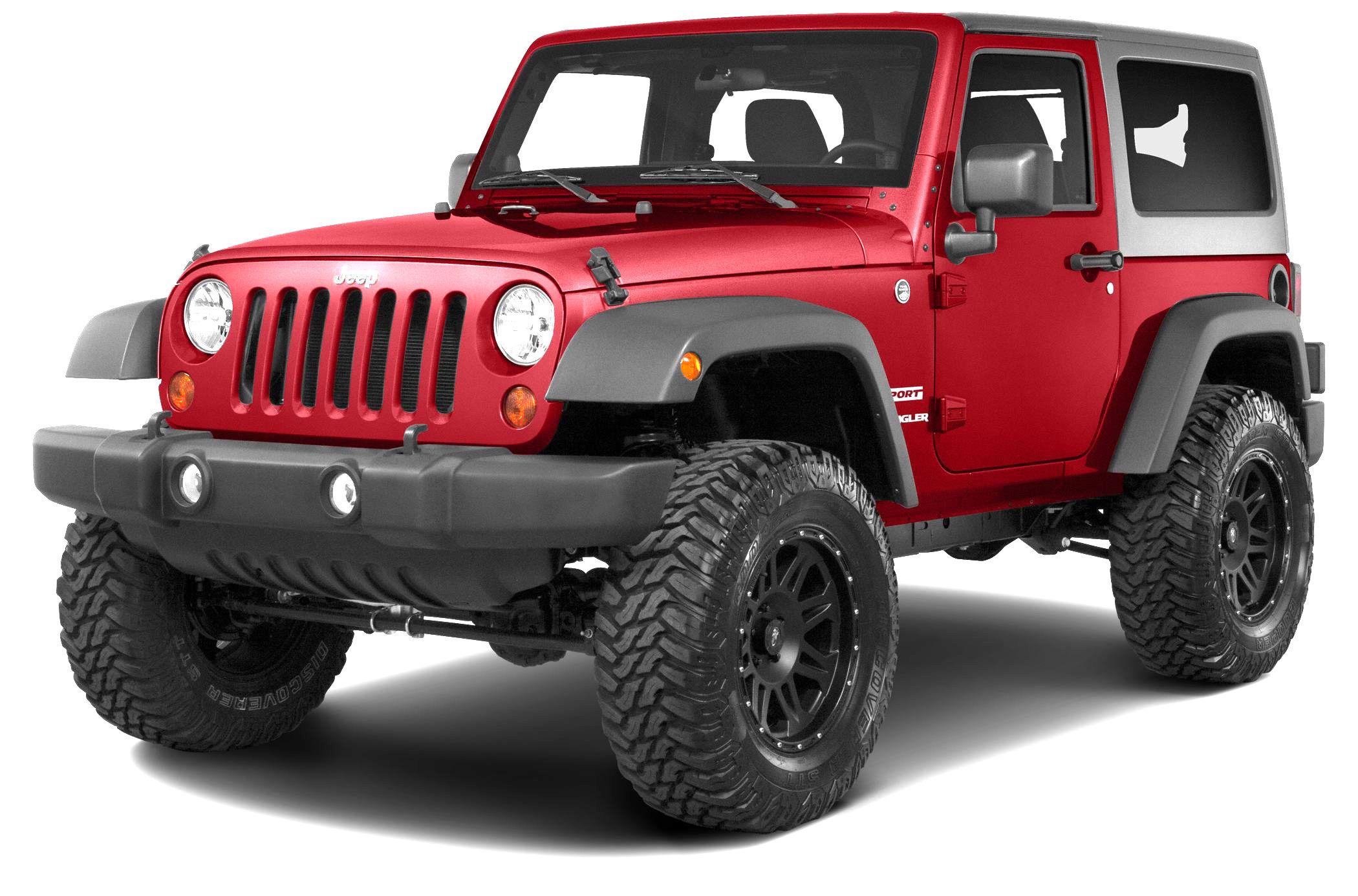 JEEP WRANGLER SPORT Jeep wrangler, Jeep wrangler price