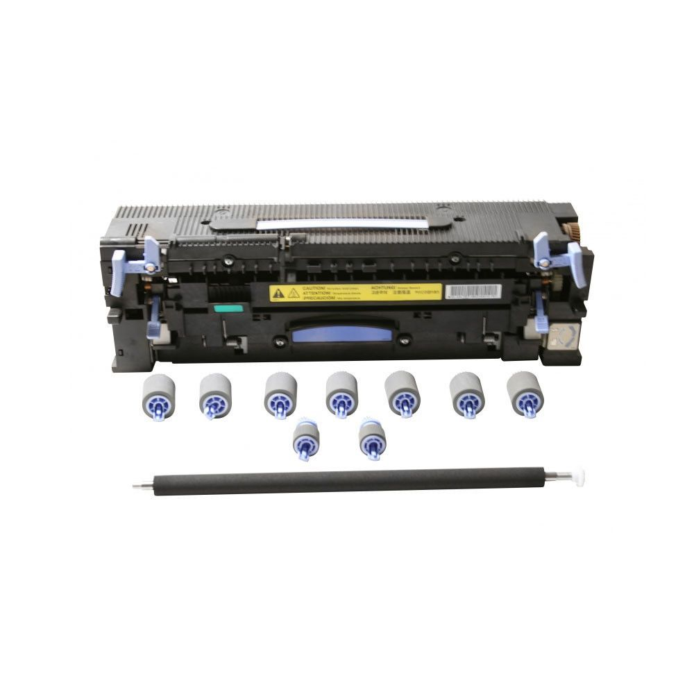 HP Maintenance Kit C9152-67907 Black Maintenance Kit