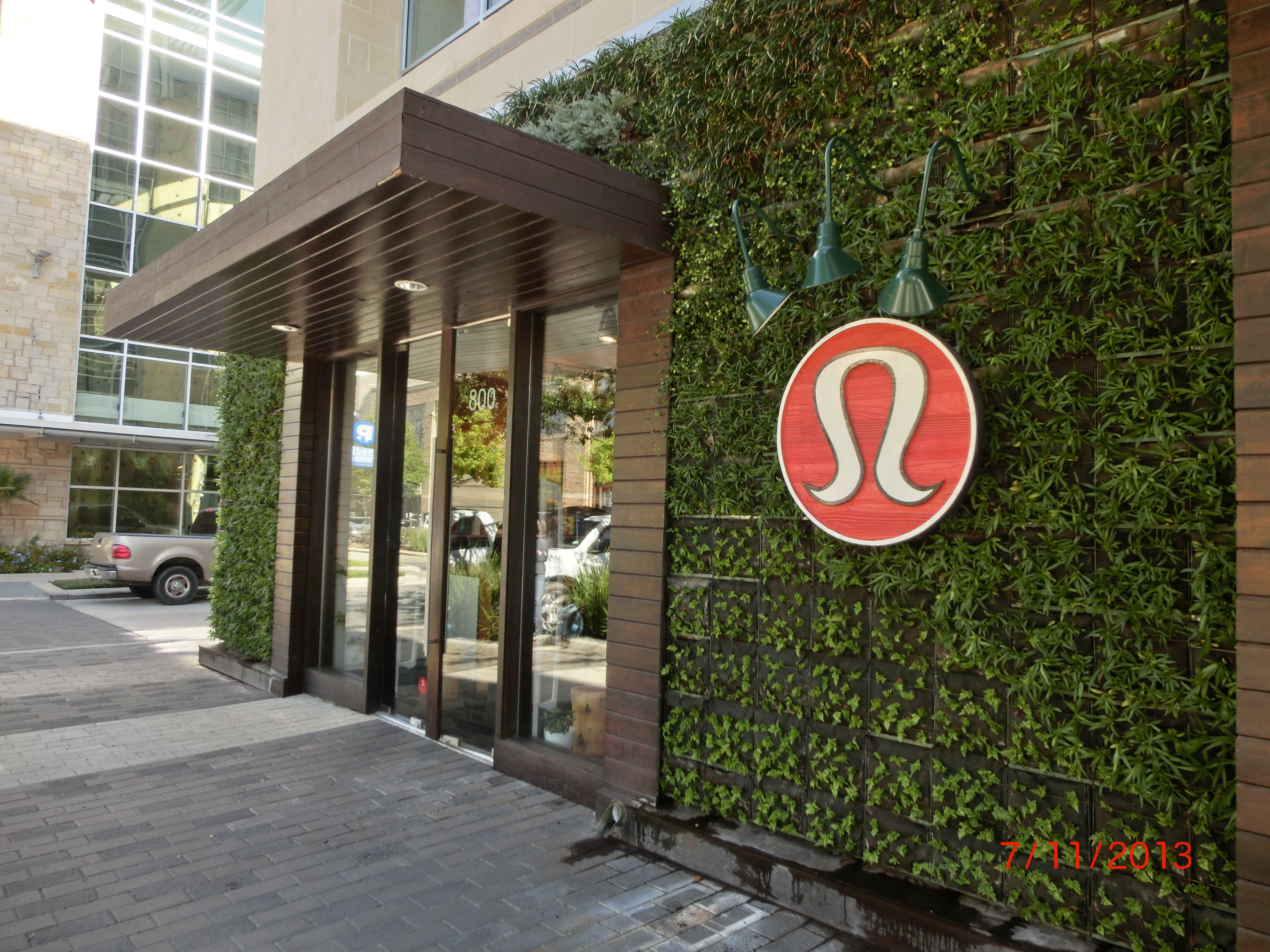 24e6444d4f lululemon store interior - Google Search | athletic store | Store ...