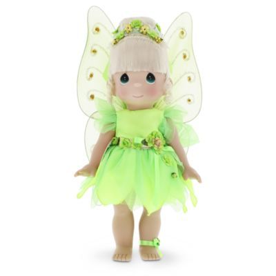 Tinker Bell Doll by Precious Moments
