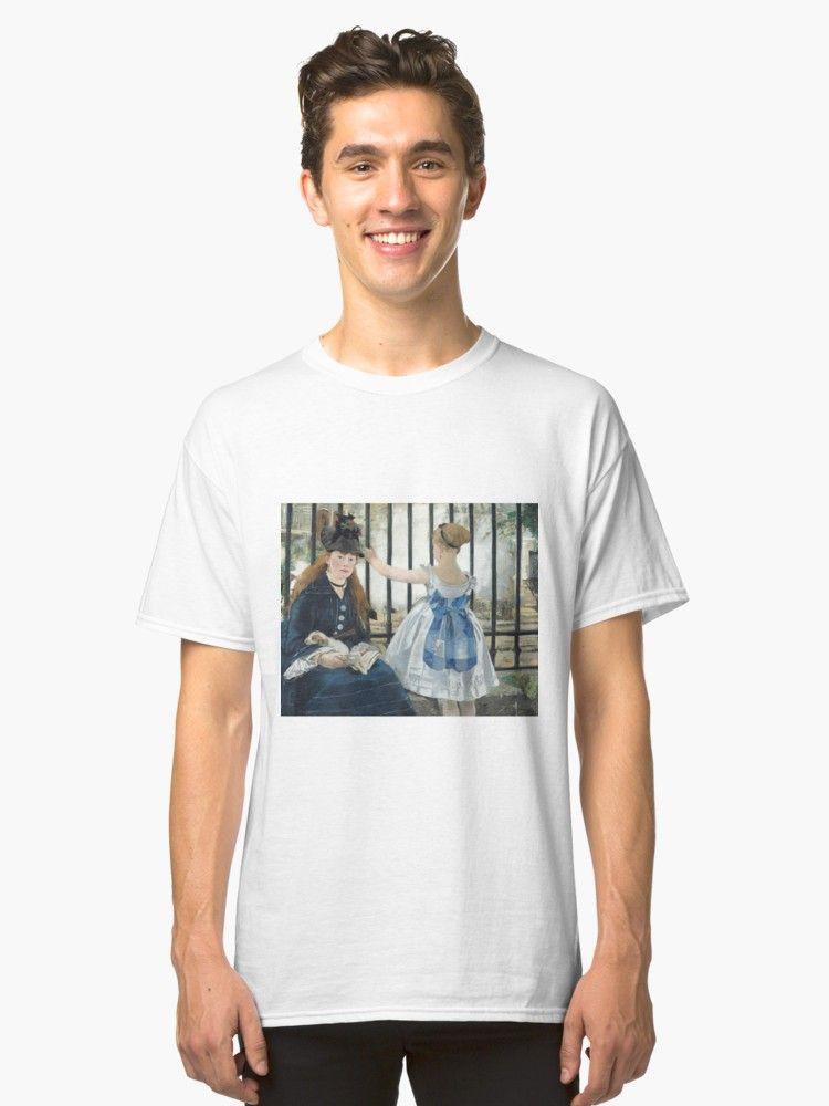 Pin On Classic Art T Shirts