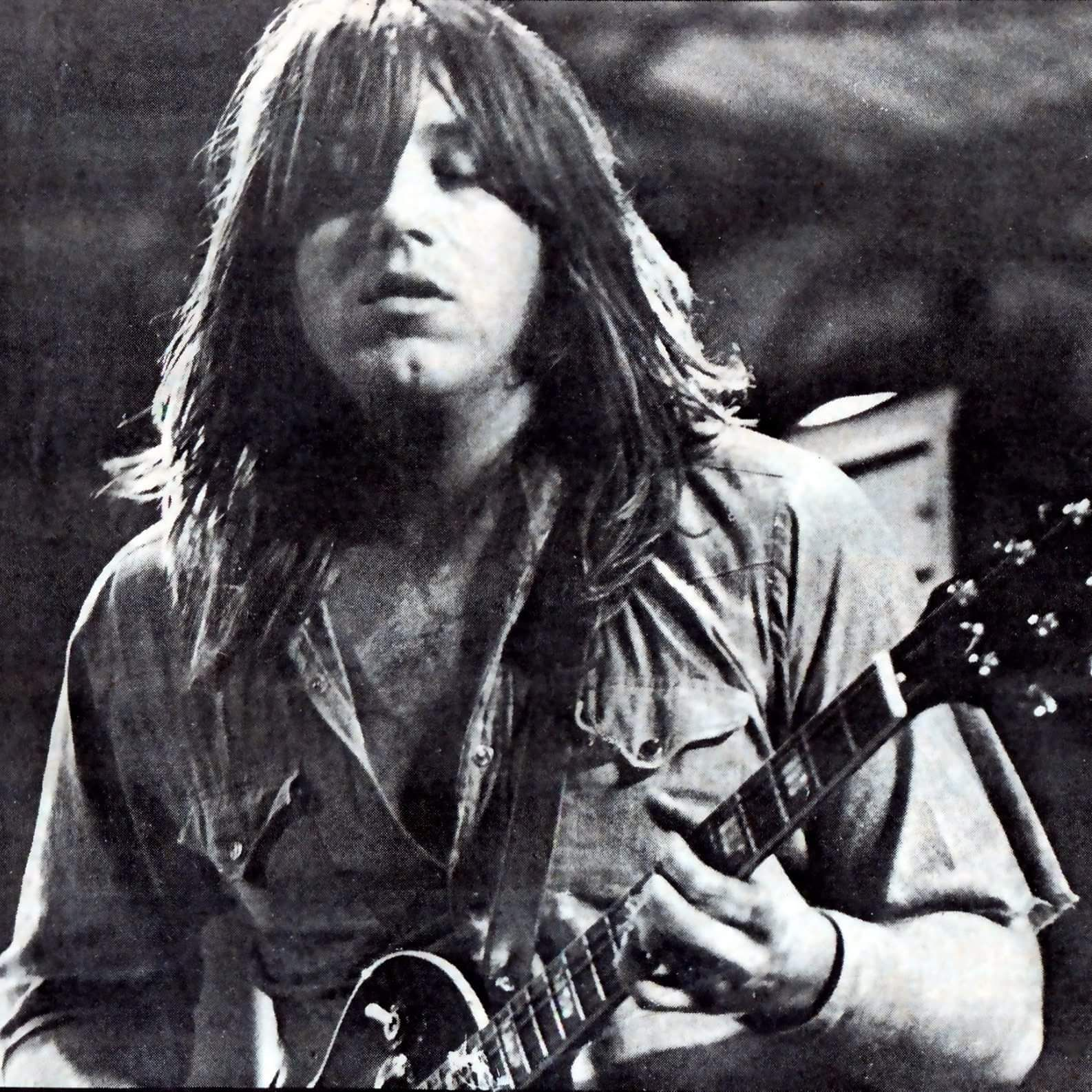 Terry Kath - Chicago (Isle of Wight Festival, August 28, 1970 ...