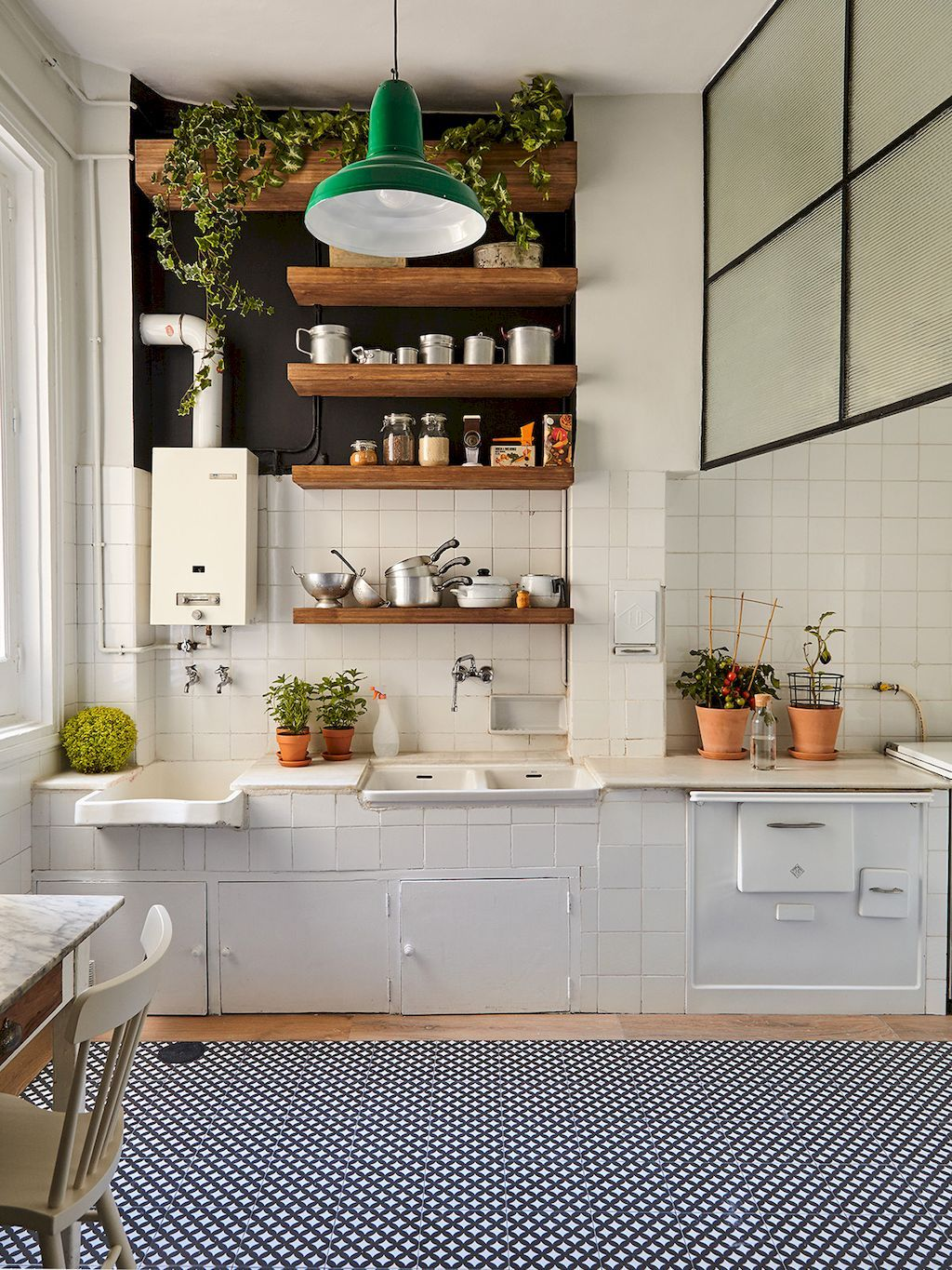 Cool 70 Cool Modern Apartment Kitchen Decor Ideas And Remodel  Https://worldecor.