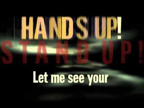 James Durden Stand Up James Durbin Samantha Songs Stand Up