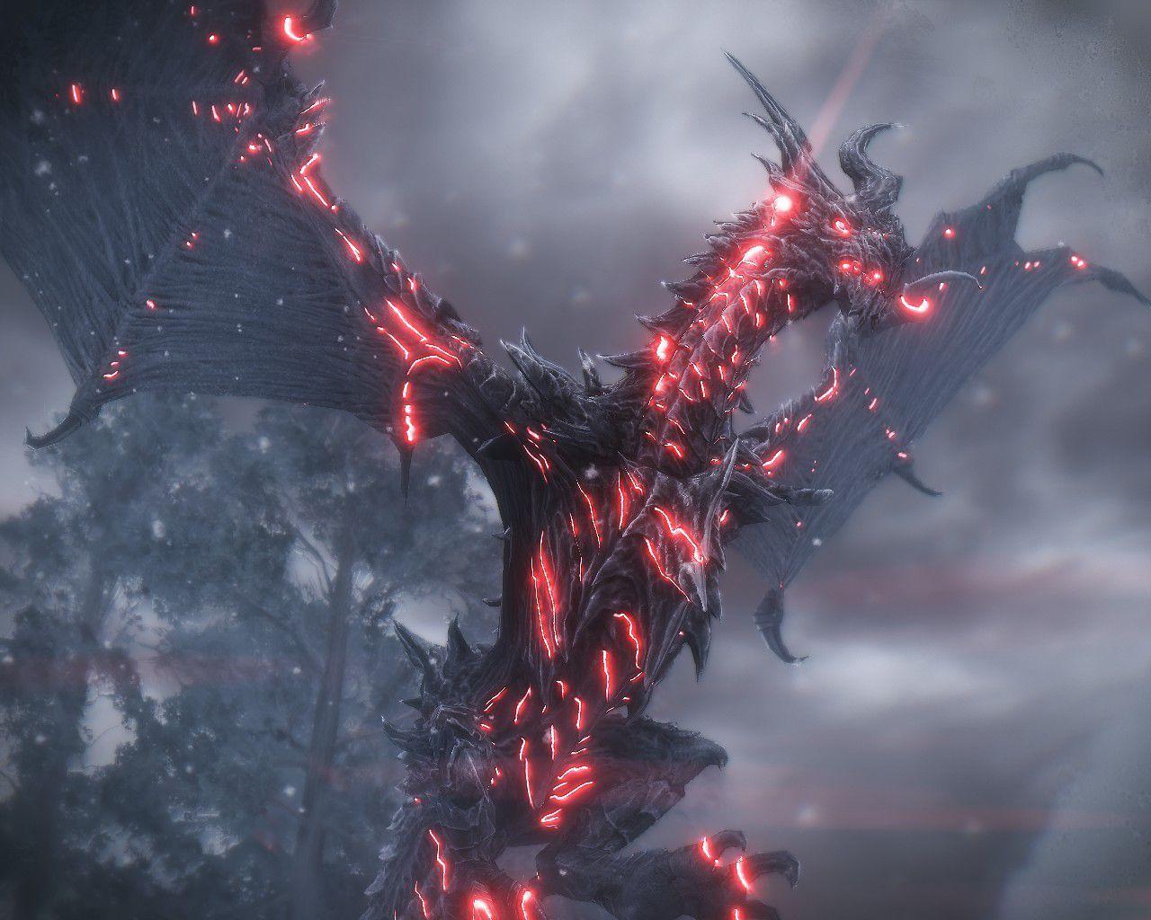 The Black Dragon Emperor:Highschool DXD x Male Reader
