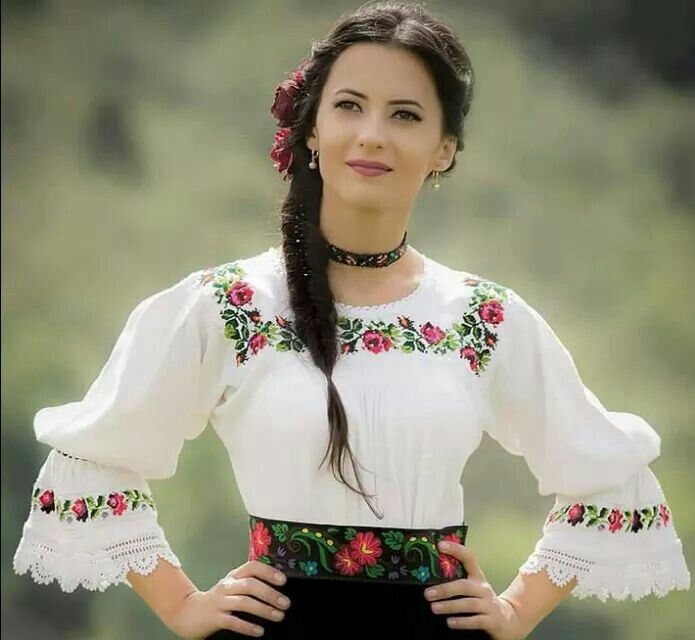 Beautiful serbians croatians girls exist?