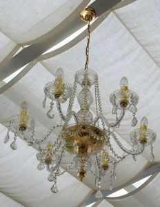 How To Swag A Chandelier Diy Chandelier Old Chandelier How To Make A Chandelier
