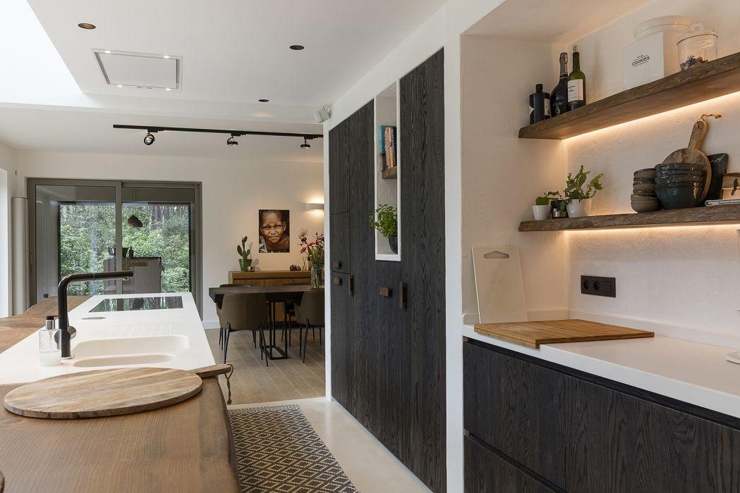 Salma keuken studio scott locaties voor fotoshoots en