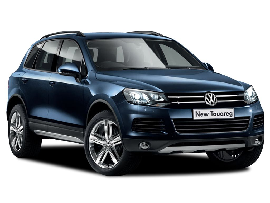 A massive SUV with the adventure in its complete look is designed by #Volkswagen.#automobile