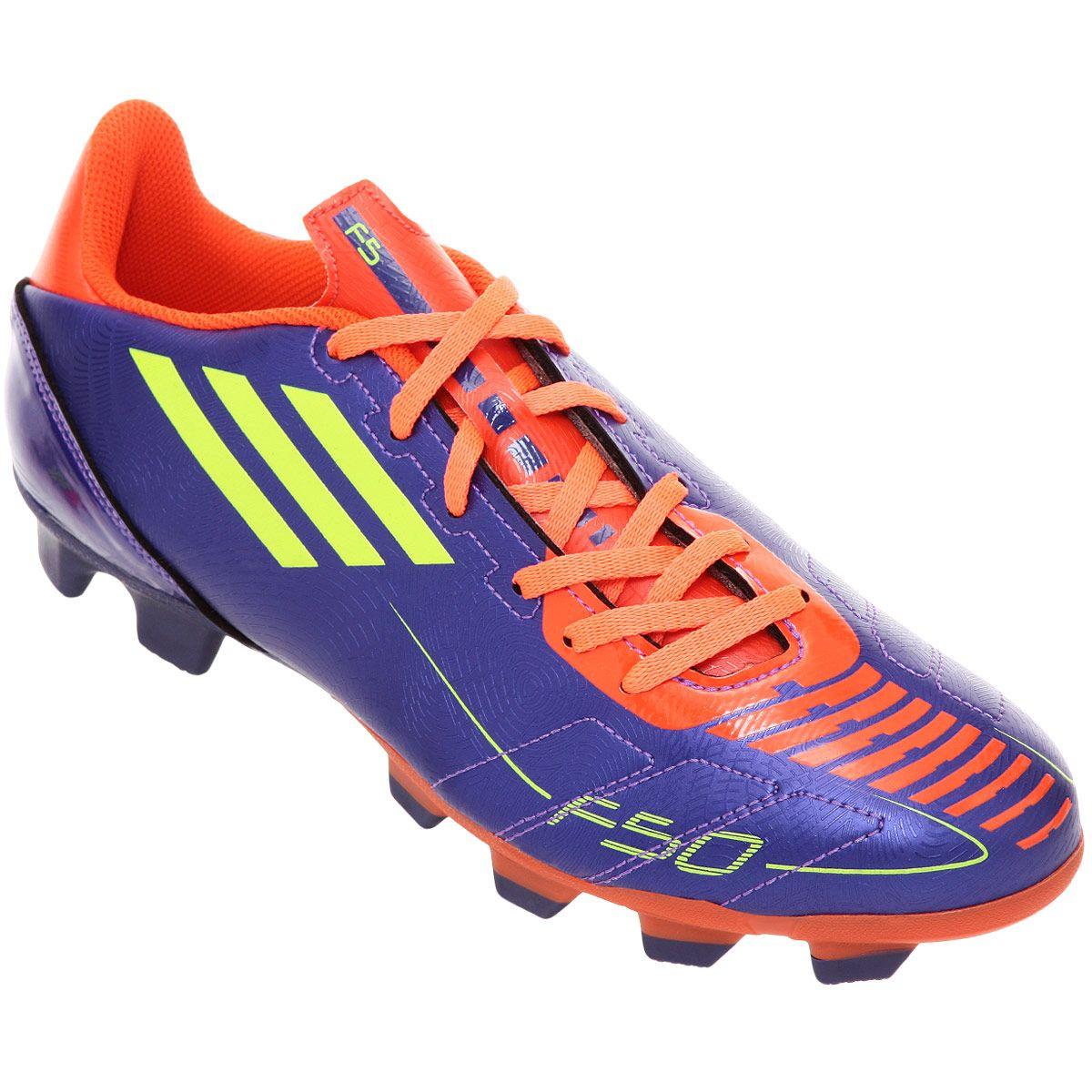 the latest 5d1b2 152d2 Botines Adidas F5 TRX FG - Netshoes