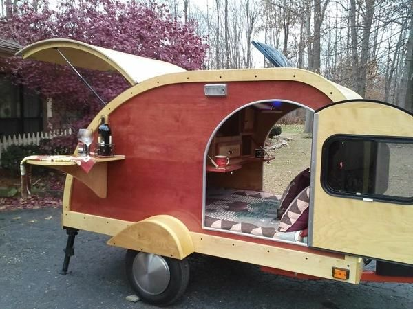 Just Wanted To Show You This Custom Built 2014 Woody Style
