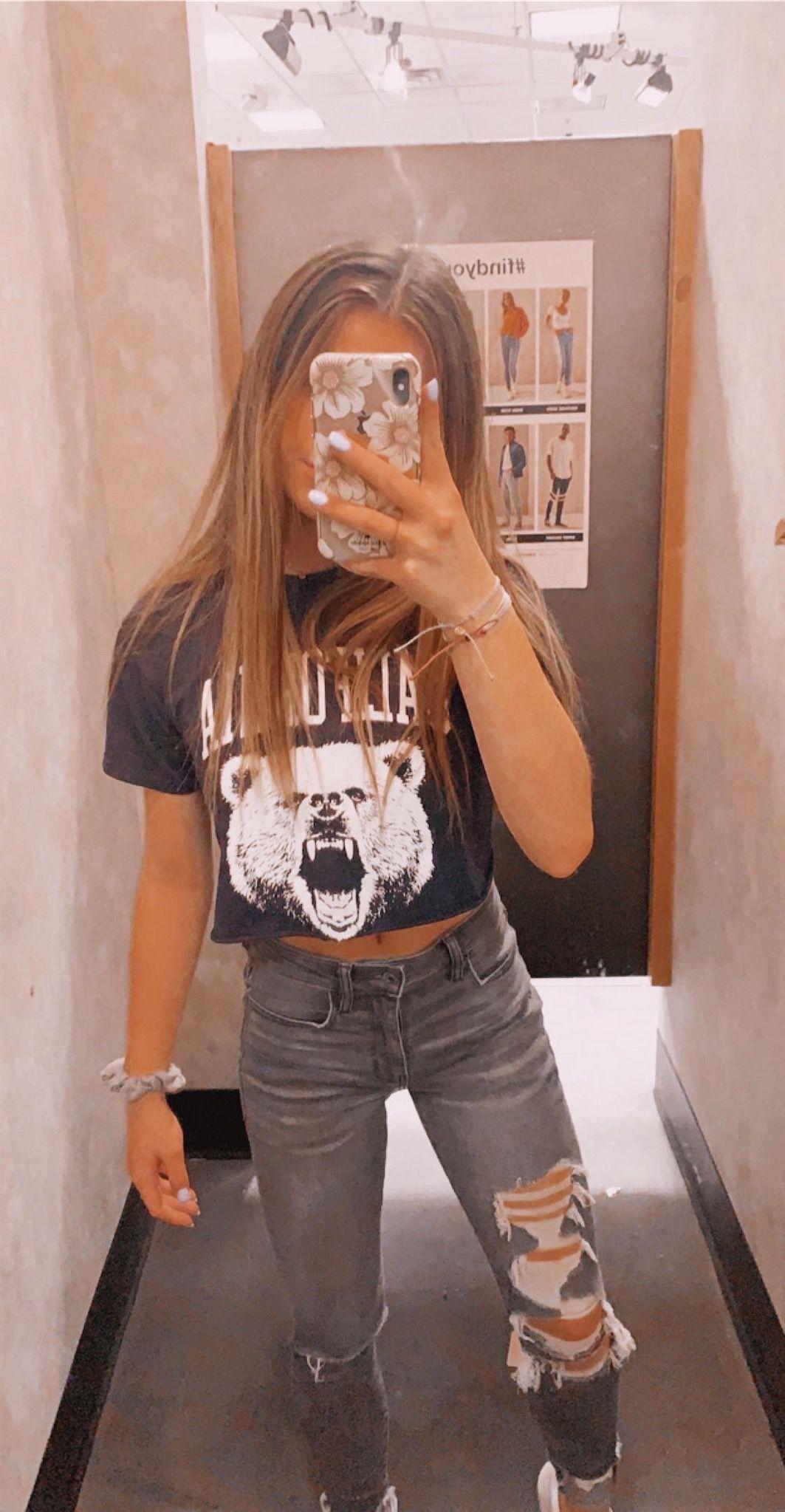 ein weiteres spiegelbild was ist neu | taylorives | VSCO Source von evelynsund #Mirror … – Spring Outfit