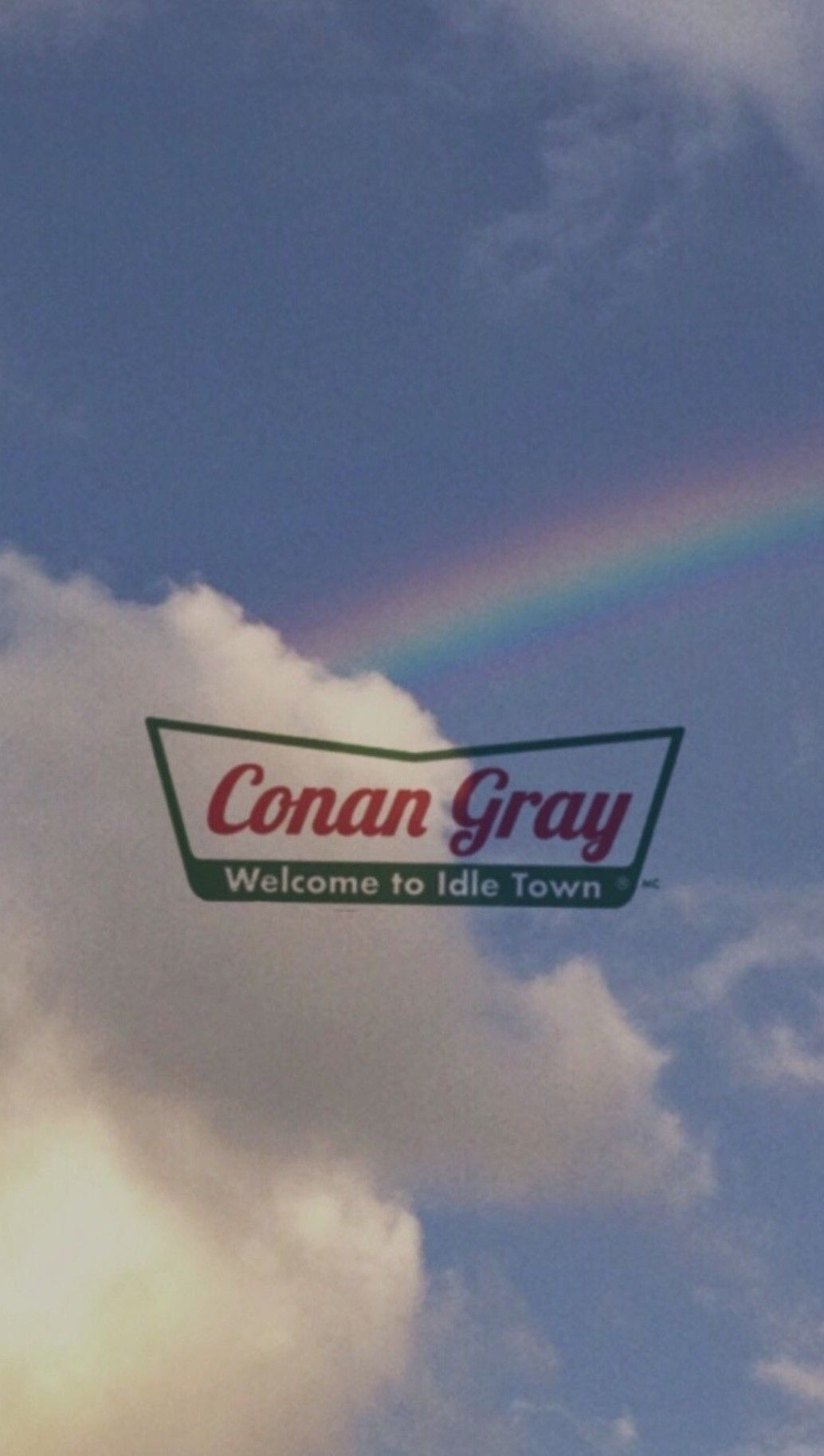 Pin by TaylorBaguette on wallpapers Conan gray aesthetic