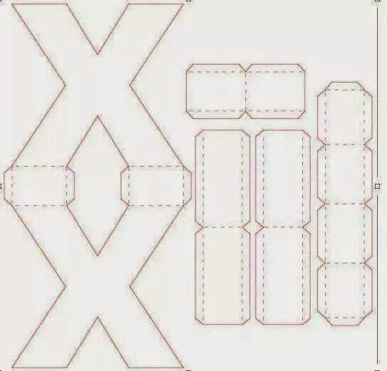 letras 3d alfabeto 3d acetato eva mdf papelao. Black Bedroom Furniture Sets. Home Design Ideas