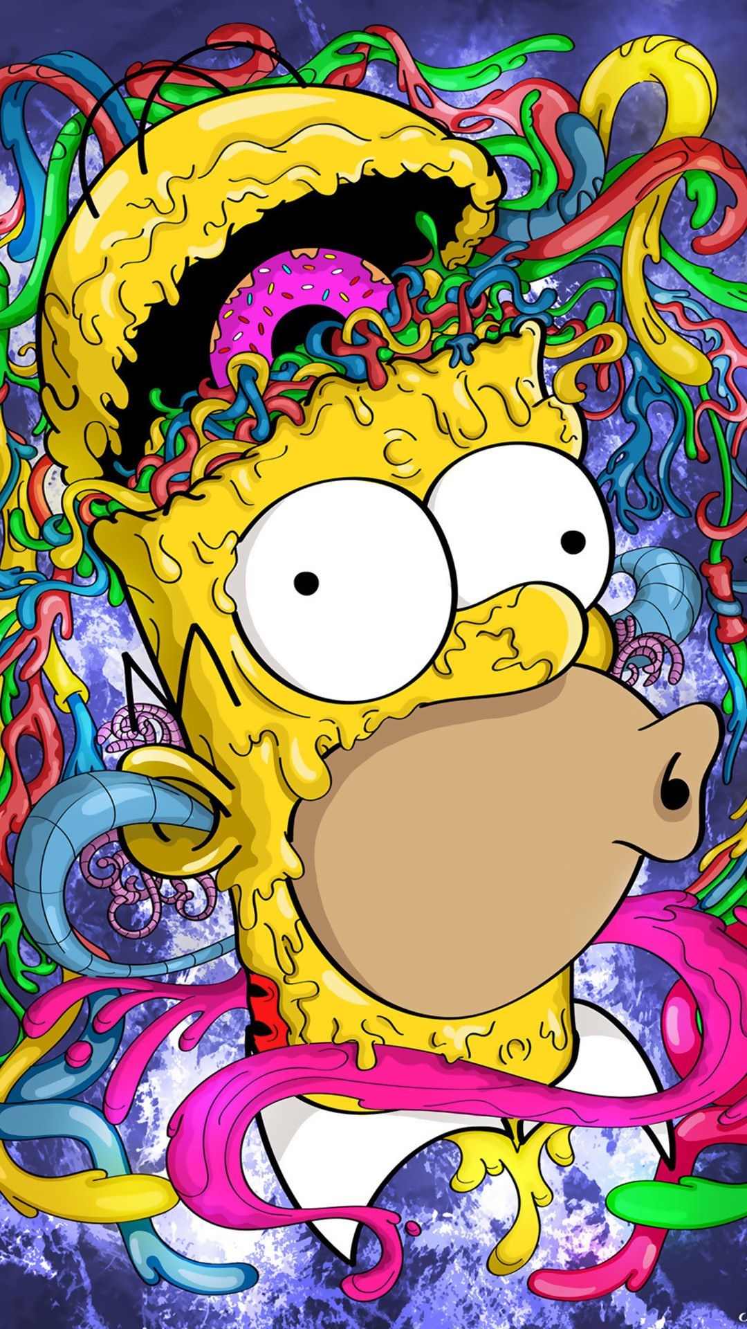 20 Iphone Wallpapers Hd Quality Free Download Cartoon Wallpaper Iphone Simpson Wallpaper Iphone Simpsons Art