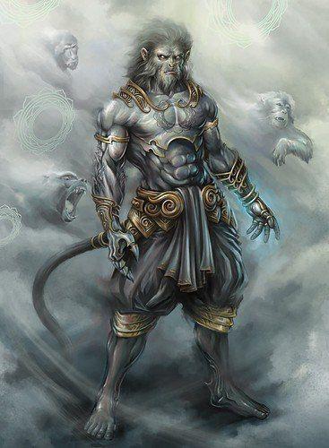 Character Design Hanuman : Pin by maya digital on gods pinterest hanuman