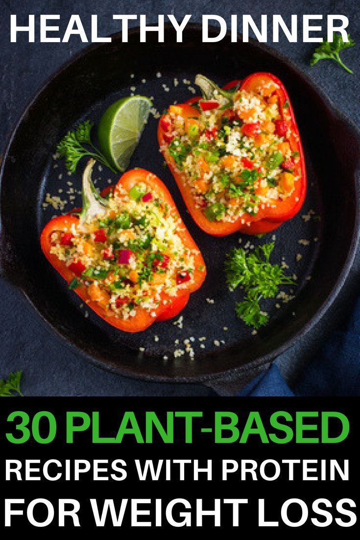 Plant Based Diet Meal Plan For Beginners: 21 Days of Whole ...