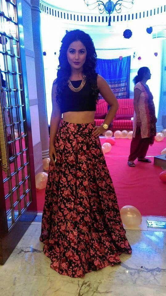 2f7c4ccd1b Pinterest: @pawank90 | Lengha | Indian designer wear, Indian dresses ...