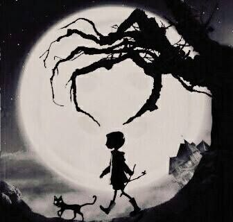 Pin By Jamie Herman On Fondos Tim Burton Art Coraline Coraline Jones